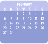 Month of Feb 2011 | Events & Festivals
