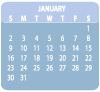 Month of Jan 2011 | Events & Festivals