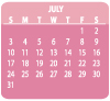 Month of July 2011 | Events & Festivals