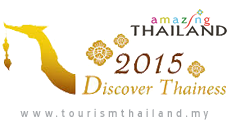 Tourism Authority of Thailand, Malaysia