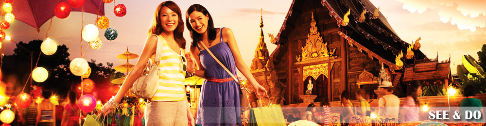 See & Do | Tourism Authority of Thailand